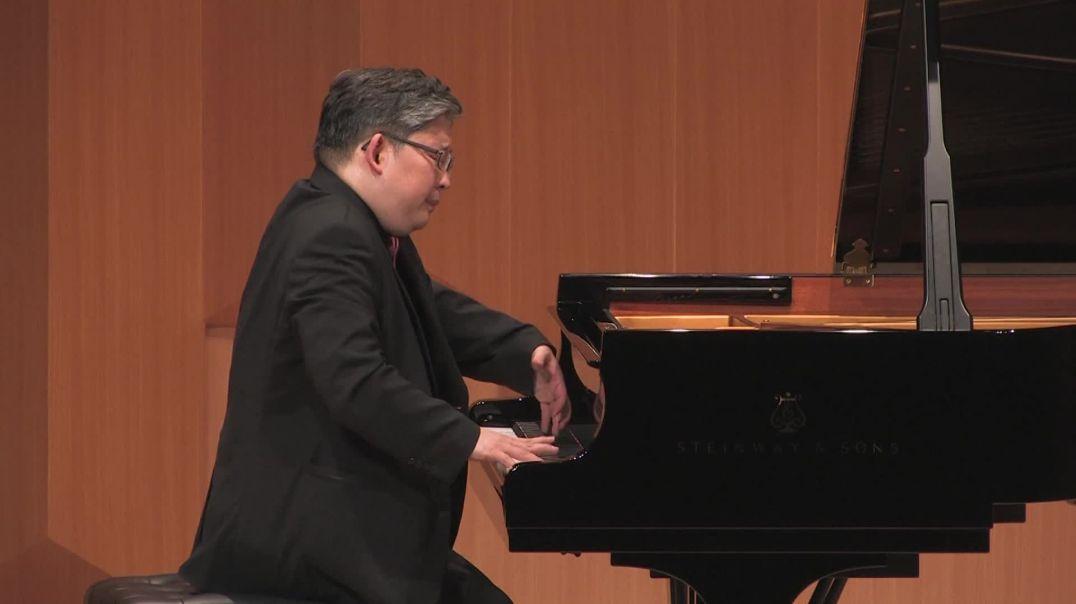 F. Chopin Barcarolle  Op.60 - Sunghoon Simon Hwang