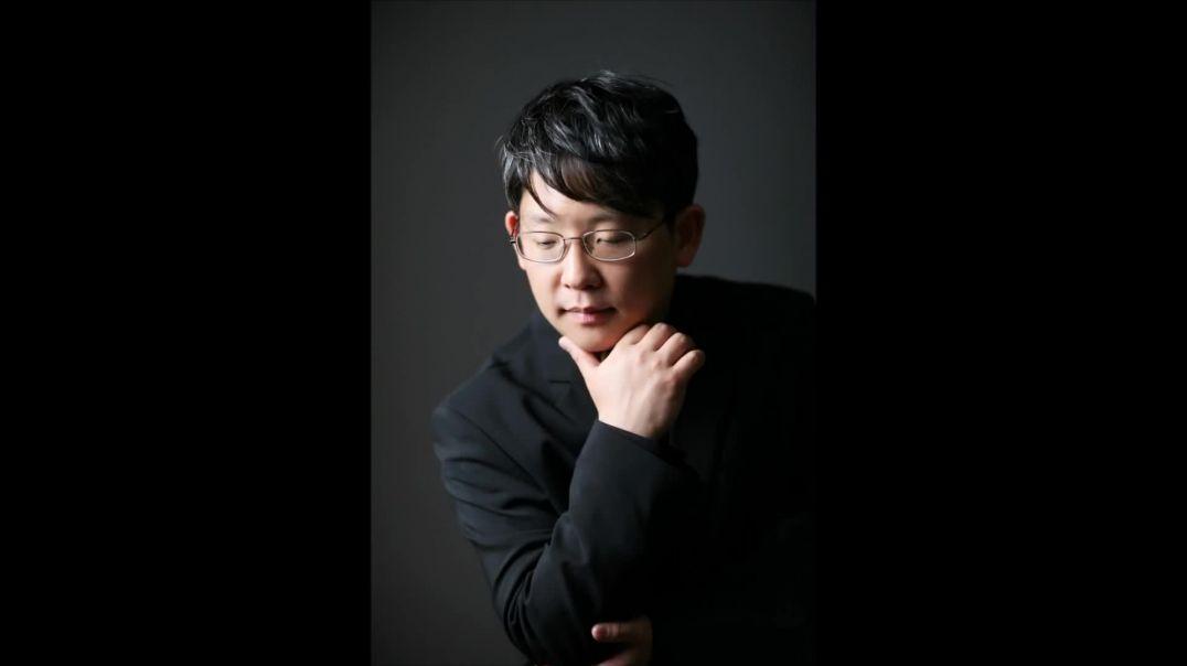 F.Chopin Etude Op.10 No.8 - Sunghoon Simon HWANG