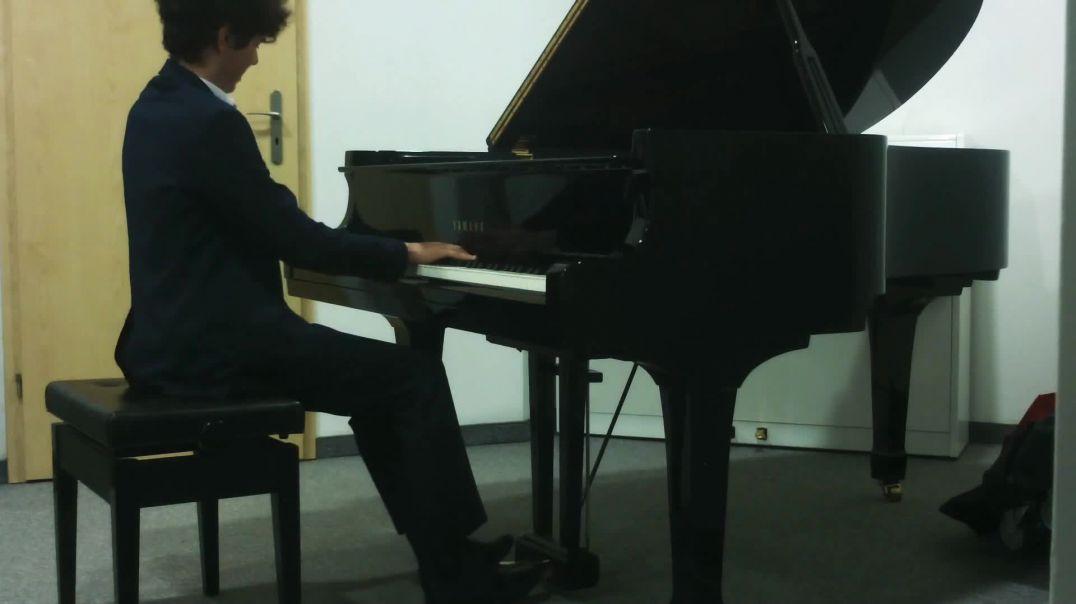 [Intermediate] [18] Mateusz Dubiel (1)