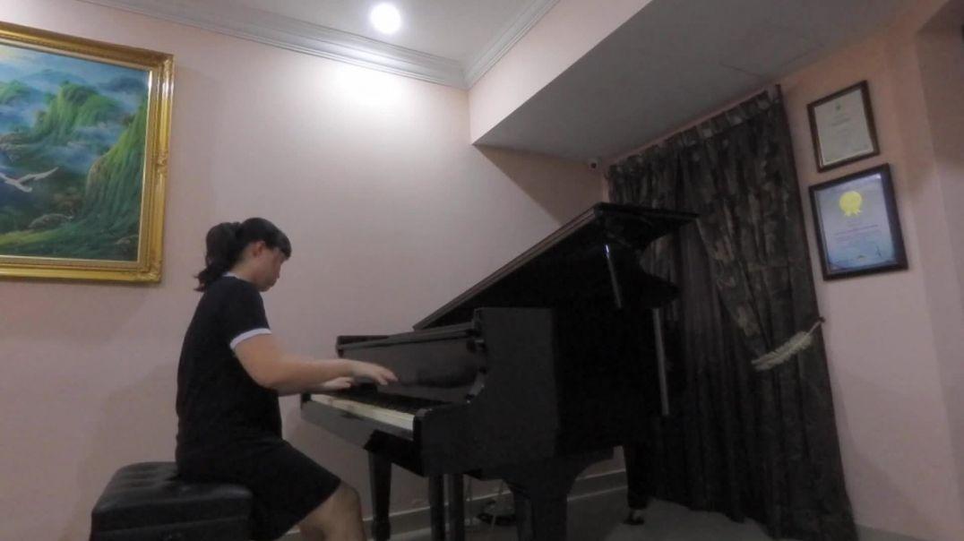 [Intermediate] [15] Lim Kwan Yee Lim (2)