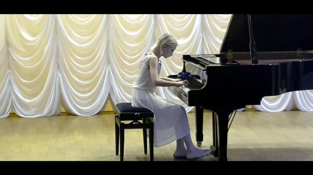 [Junior] [16] Anna Leontieva (2)