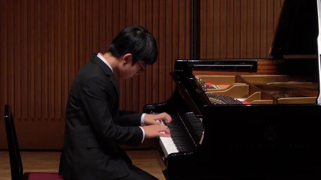 [Junior] [15] Haruto Nakayama (1)