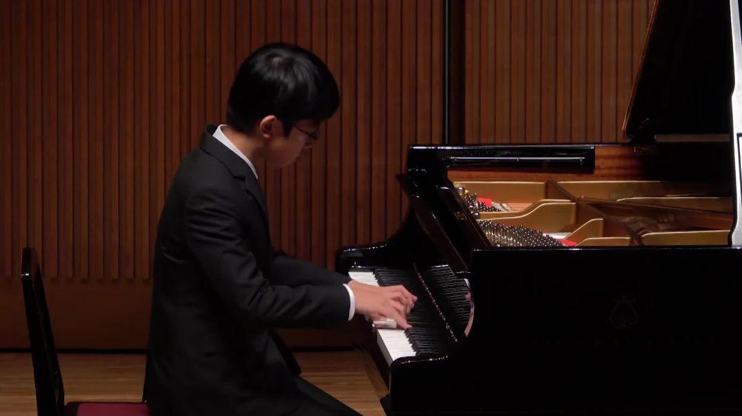 [Junior] [15] Haruto Nakayama (2)