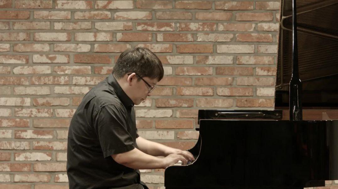 C. Debussy - L _isle Joyeuse