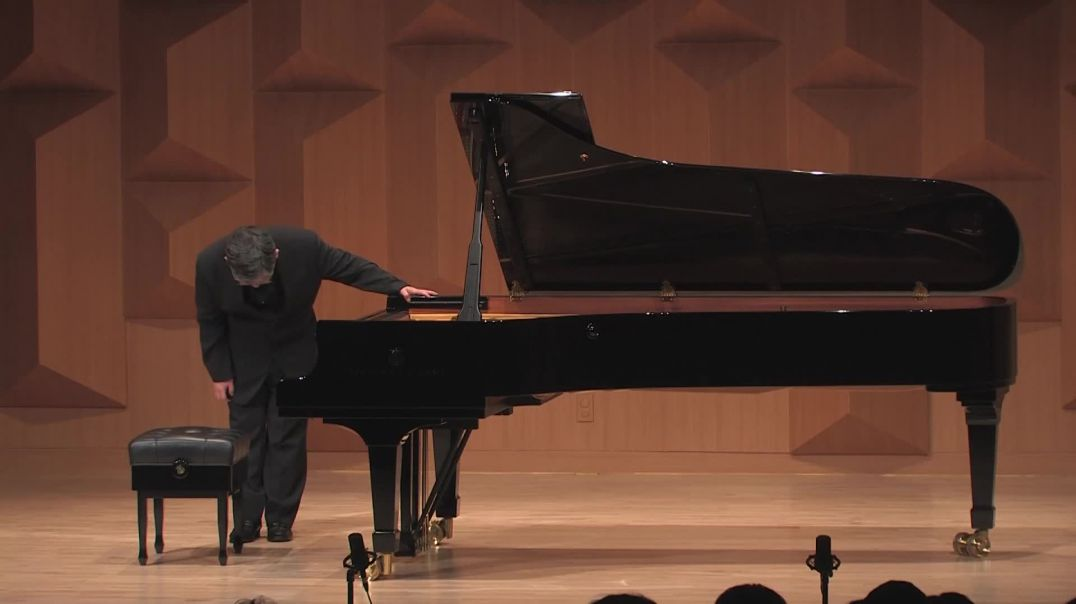 S.Rachmaninoff  Prelude op.23 no.4 - Sunghoon Simon HWANG