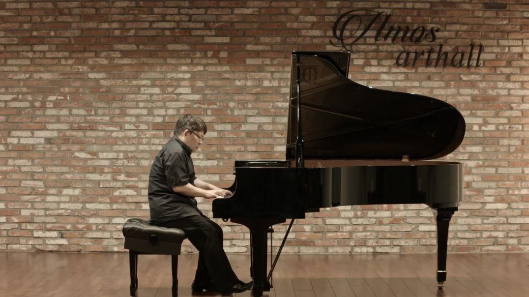 F. Chopin - Ballade No.2 Op.38