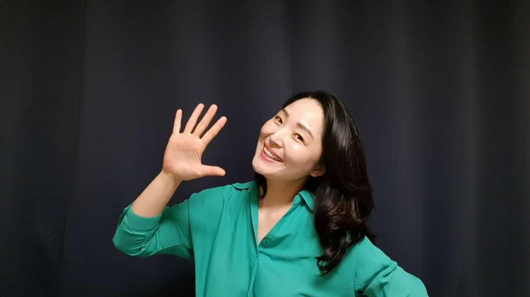 [오지랖 사투리 교실 - 5] 경상도말 레슨 1-4  피드백 반영 정리
