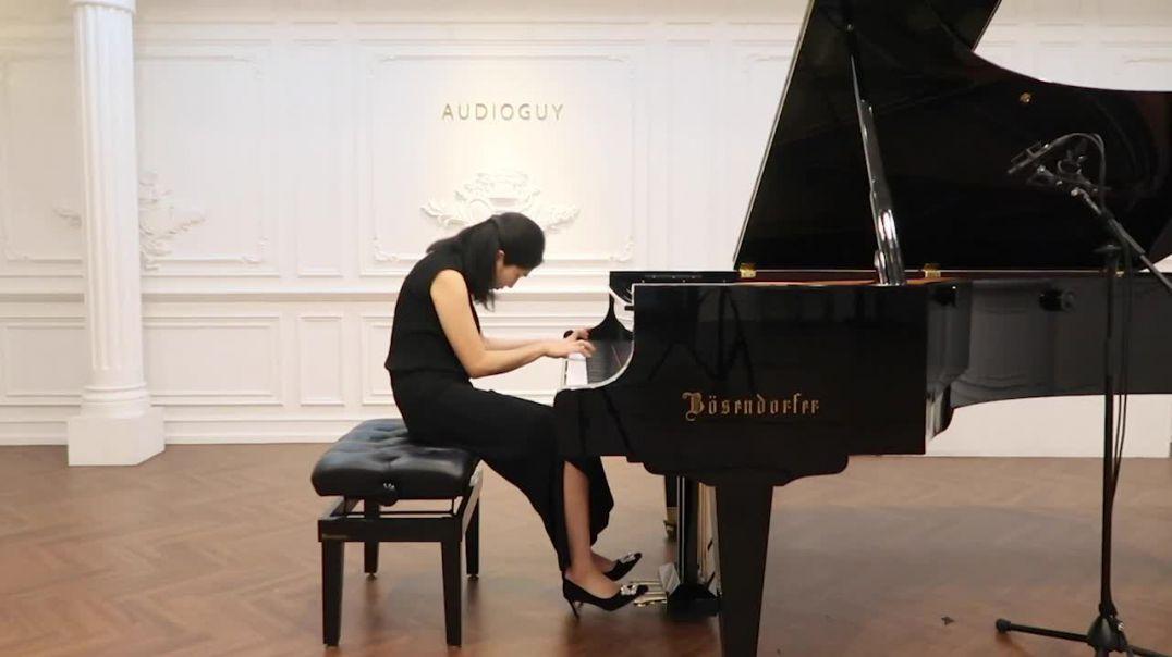 [Piano] [Artist] [8] Danbi Heo (1)