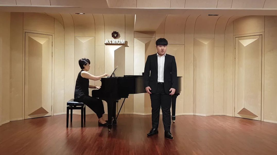 [Singing] [High School] [4] LIM CHUNG MAN (1)