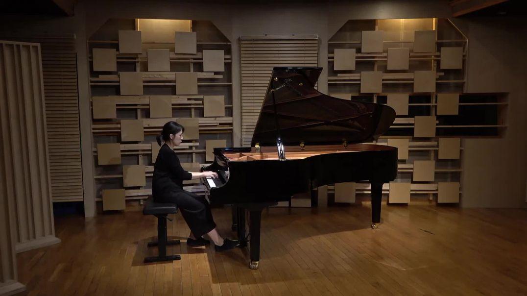 [Piano] [Artist] [11] Yeonjoo Yoon (1)