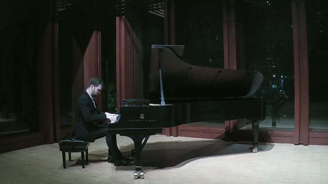 [Piano] [Artist] [3] Brian Woods