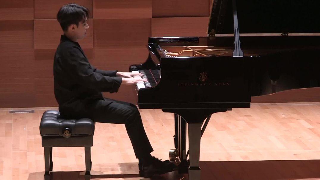 [Piano] [Artist] [7] Daeyoung Kim (2)