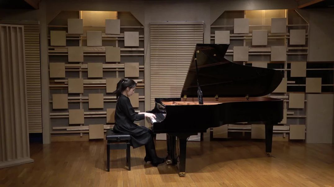 [Piano] [Artist] [11] Yeonjoo Yoon (2)