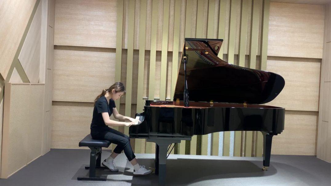 [Piano] [High School] [8] goeunbin (2)
