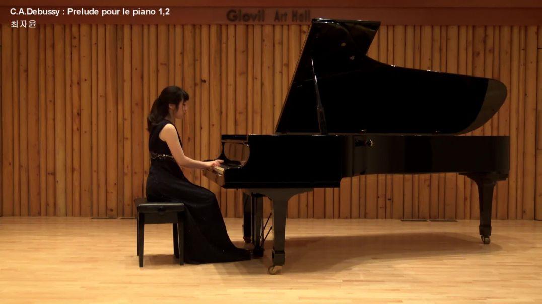 [Piano] [Artist] [1] Choi Ja Yun