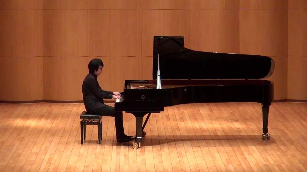 [Piano] [Artist] [2] Nam Jun Hwi (1)