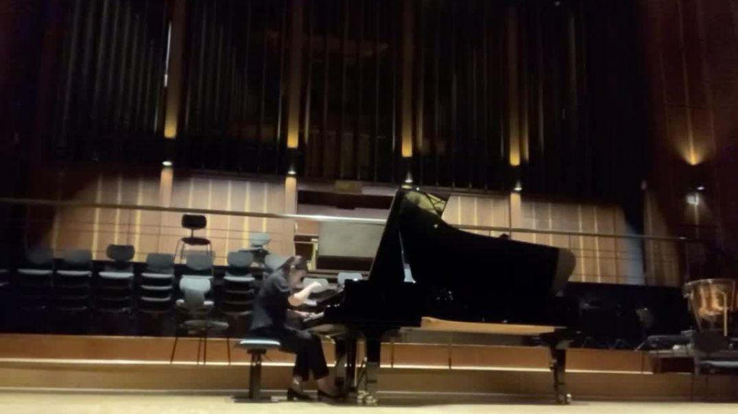 [Piano] [Artist] [5] Jeongeun Lee