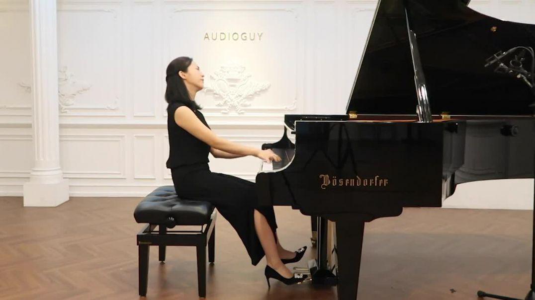 [Piano] [Artist] [8] Danbi Heo (2)