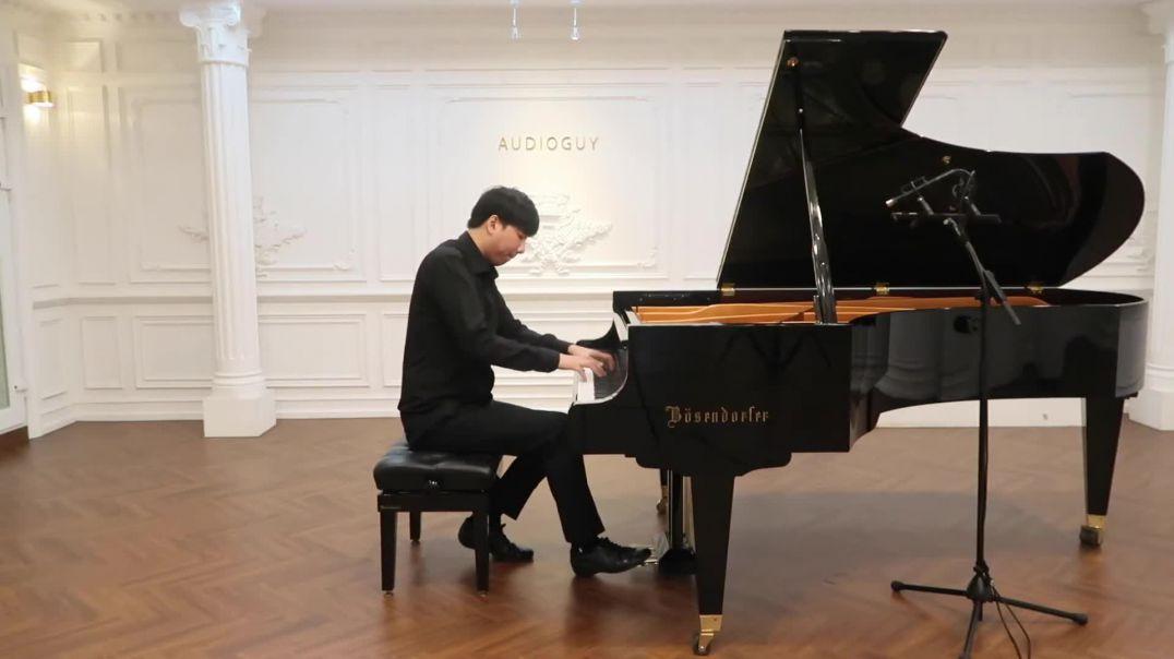 [Piano] [Artist] [9] SOOMIN OH