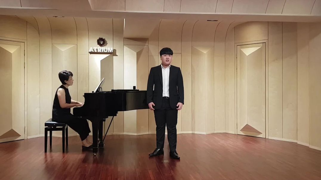 [Singing] [High School] [4] LIM CHUNG MAN (2)