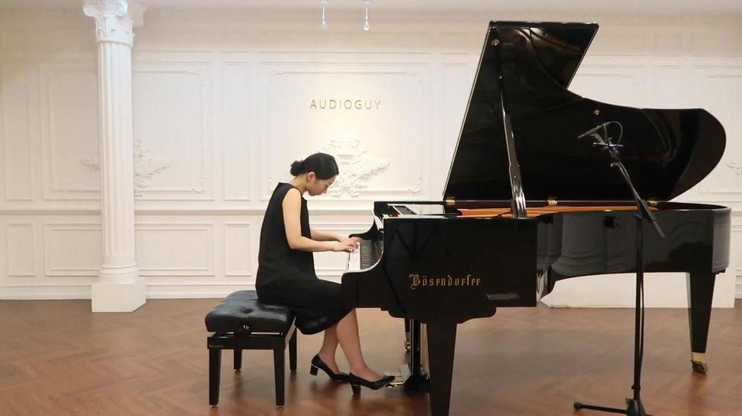 [Piano] [Artist] [4] Hyerim Jung