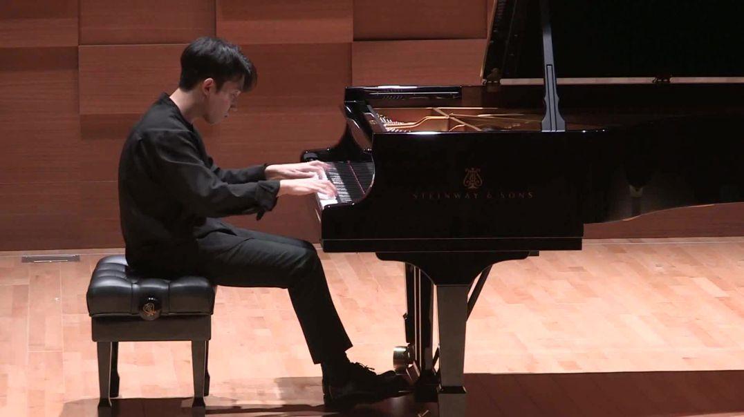 [Piano] [Artist] [7] Daeyoung Kim (1)