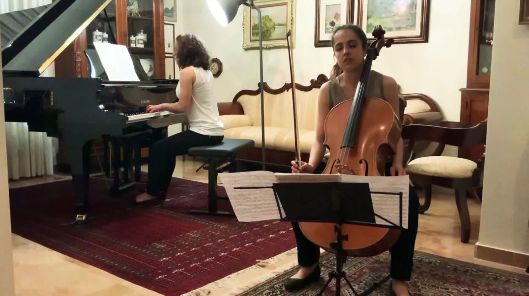 [Duet] [Senior] [1] Sara Bursi & Alice Mirabella