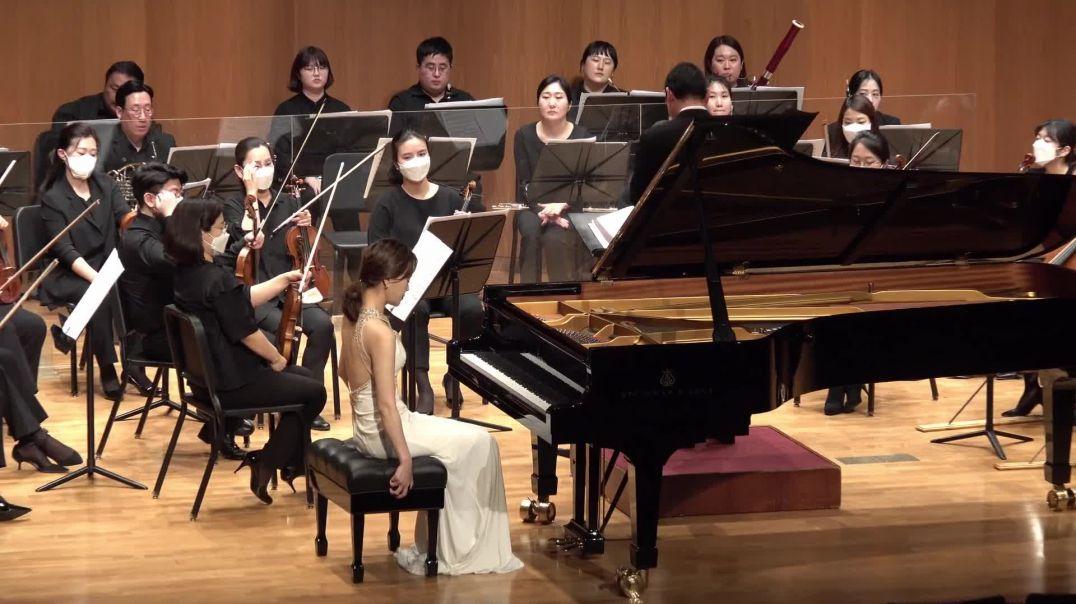 [Concerto] [Senior] [4] 유 시연