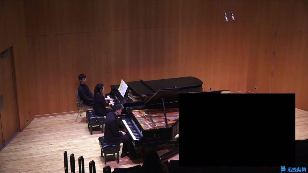 [Concerto] [Senior] [5] Bowen Liu